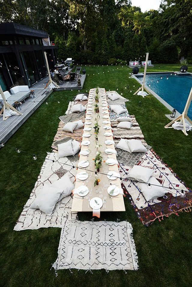 Im Thinking A Sophisticated Picnic Is Just What Craving Check Out Some Of These Inspiring Events